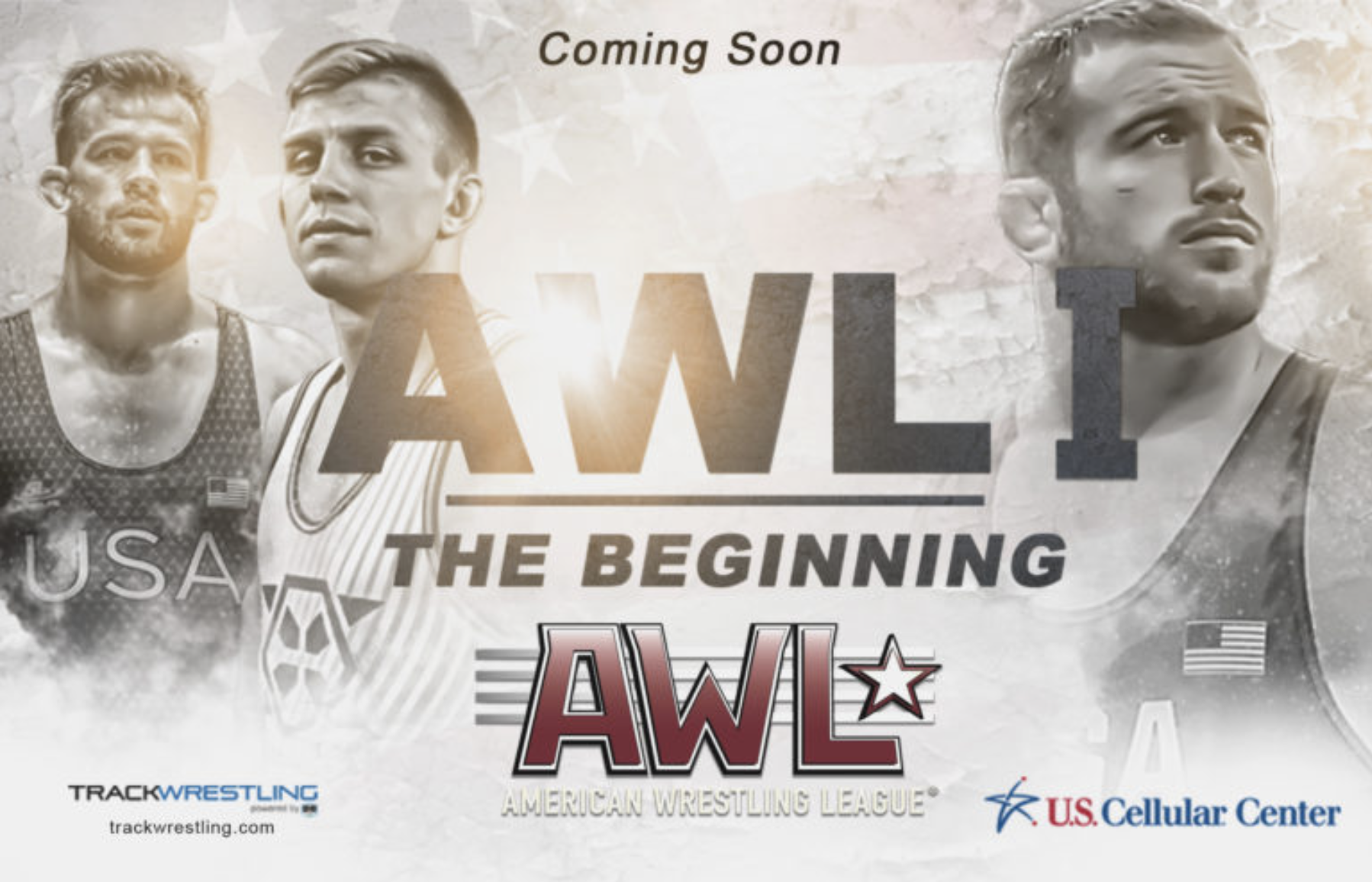 AWL I: THE BEGINNING, MOVES TO NOVEMBER 30THIN CEDAR RAPIDS, IOWA