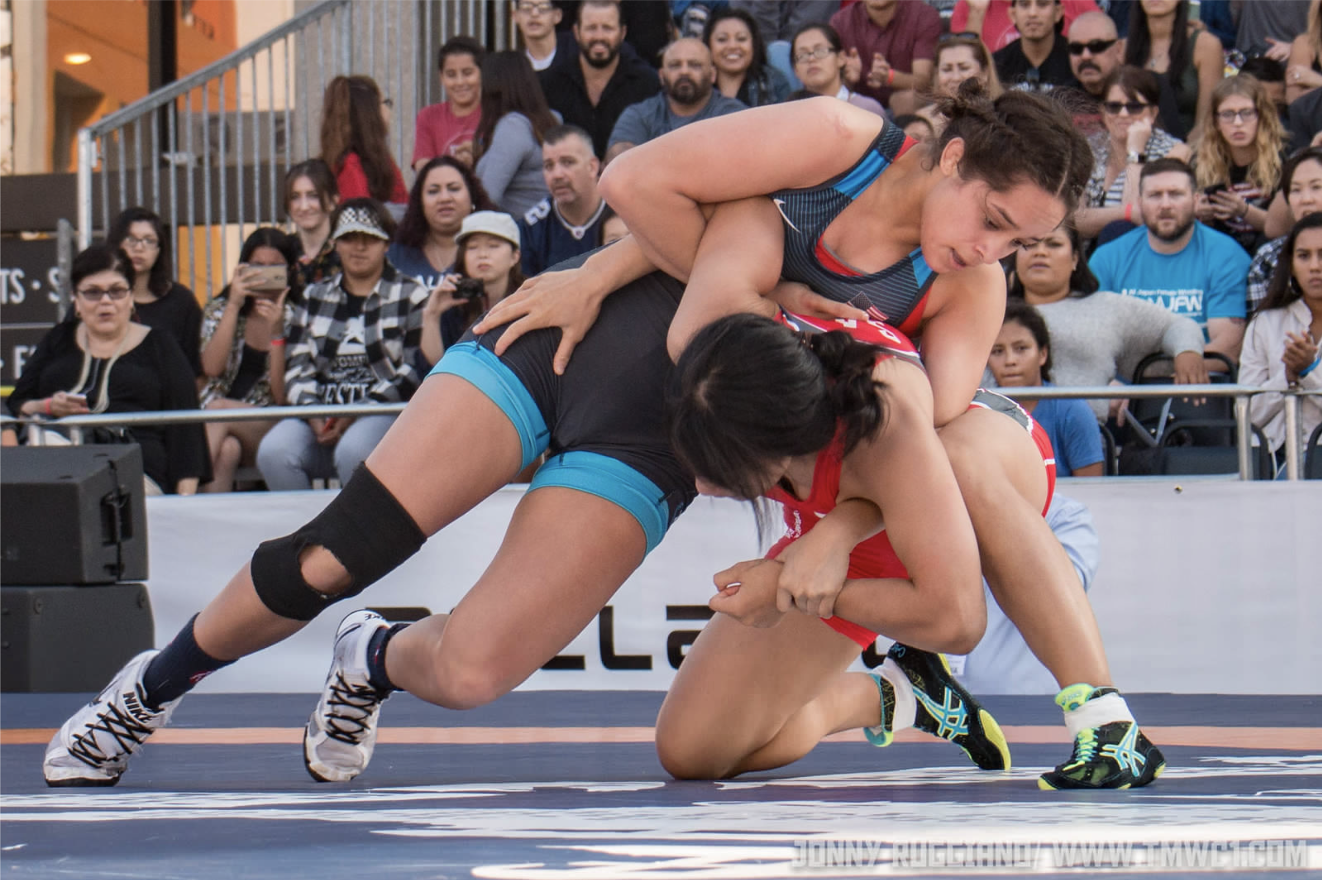 TMWC US Open preview: Women's 53 kg