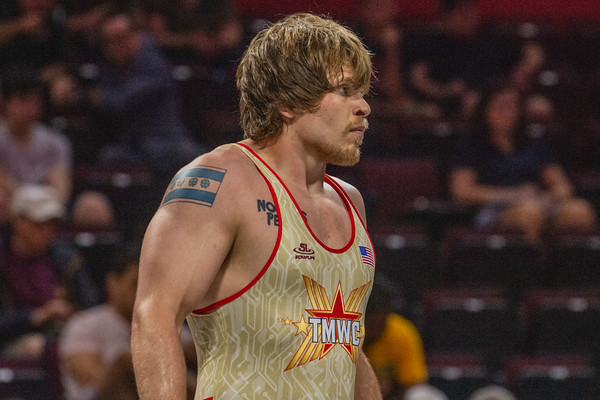 TMWC's Rau receives draw for the 2019 World Championships