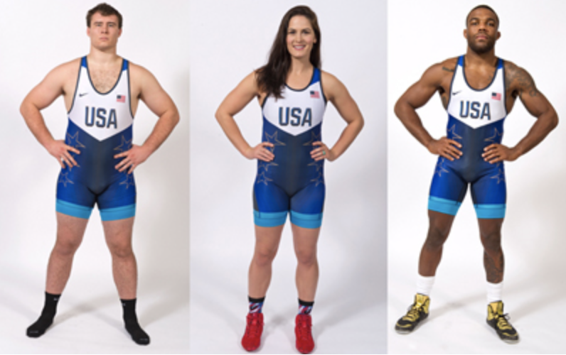 Meet your Team USA at the 2019 World Championships in Nur-Sultan, Kazakhstan