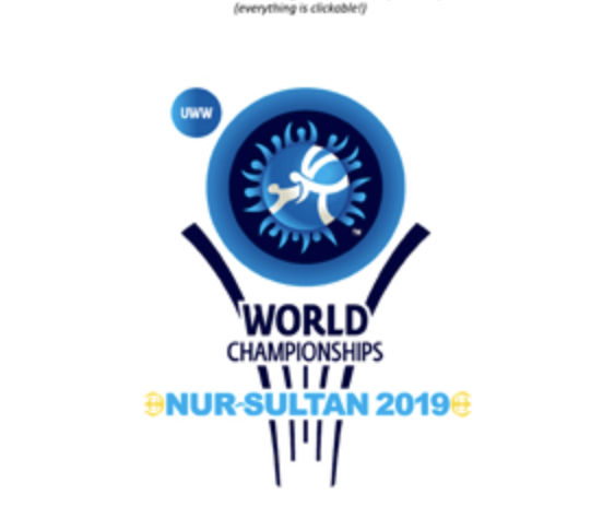 2019 World Championships Media and Fan Guide
